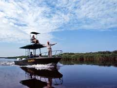 Lake Victoria Cruises – Cool African Safari on Water!