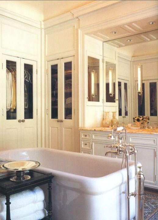 In Good Taste   Ferguson U0026 Shamamian Architects   Design Chic Dream Bath