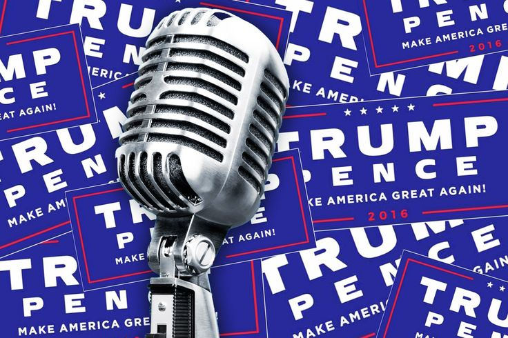 Conservative Talk Radio Sees Golden Opportunity in Trump Administration