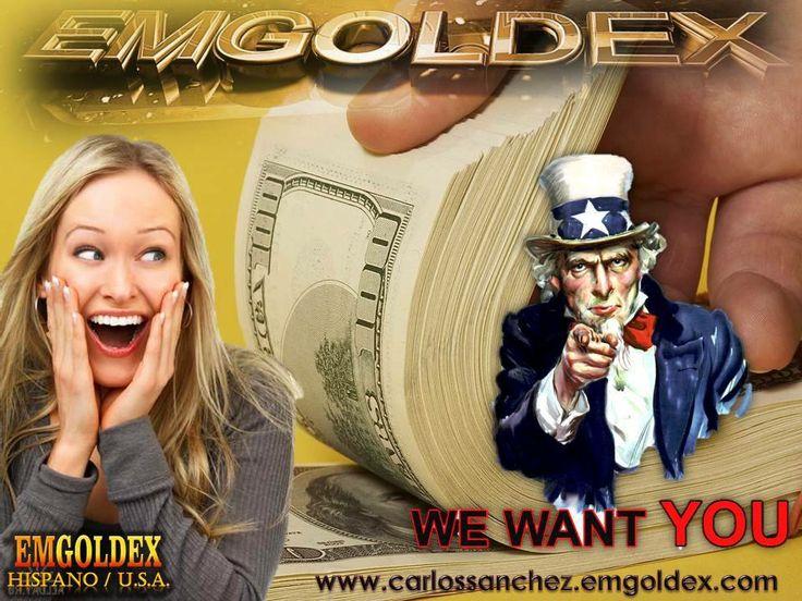 http://www.negociomlm.emgoldex.com EH USA.