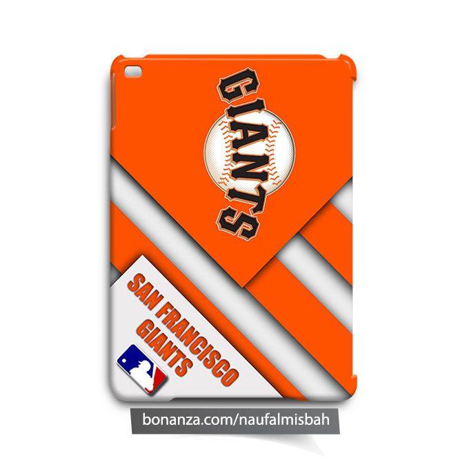 San Francisco Giants Cool iPad Air Mini 2 3 4 Case Cover
