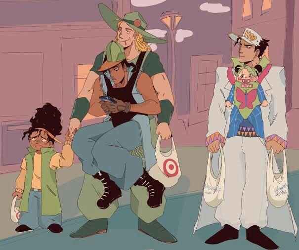 Oingo Boingo Brothers In 2020 Oingo Boingo Jojo Bizzare Adventure Jojo Memes See more ideas about oingo boingo, danny elfman, elf man. pinterest