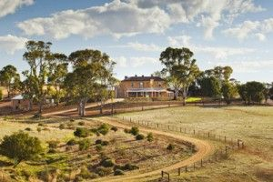Kingsford Homestead, Australia