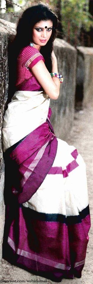 Cotton #saree