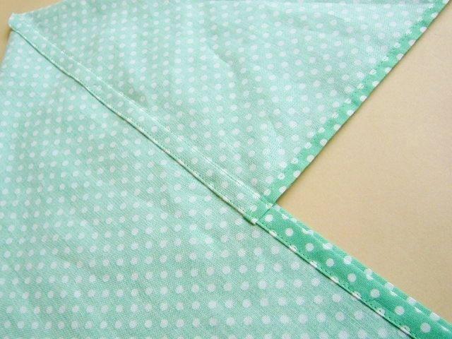 あずま 袋縫い 方