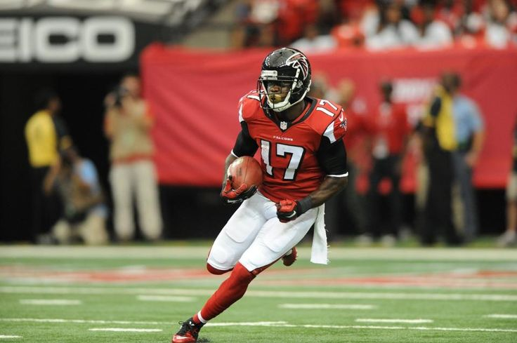 Gameday: Falcons vs. Saints - 2014