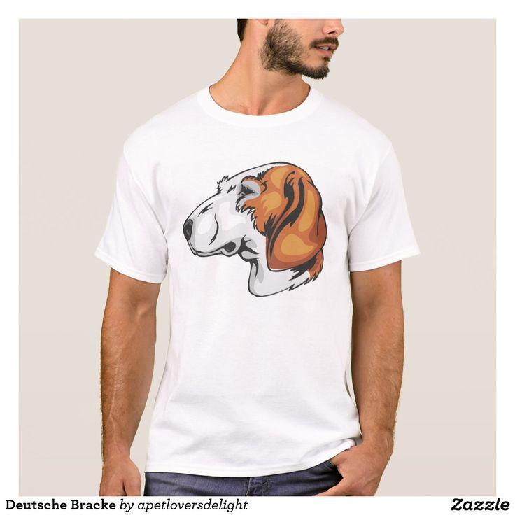 Deutsche Bracke T-Shirt