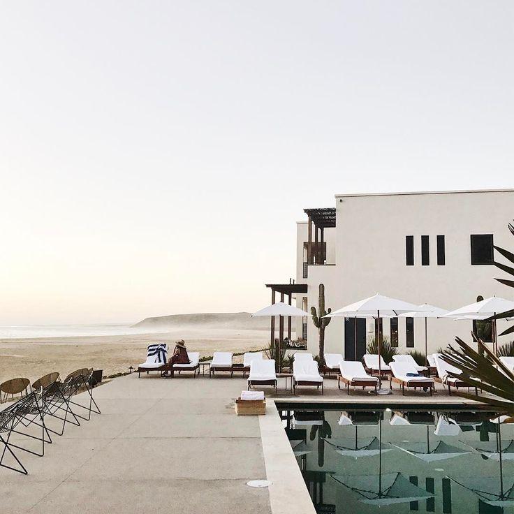 Hotel San Cristobal Baja
