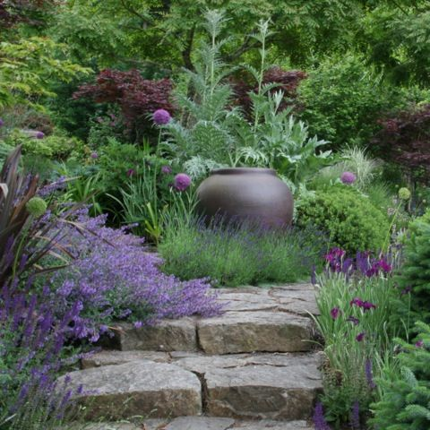 Garden Design Oregon 270 best planting design images on pinterest | gardens