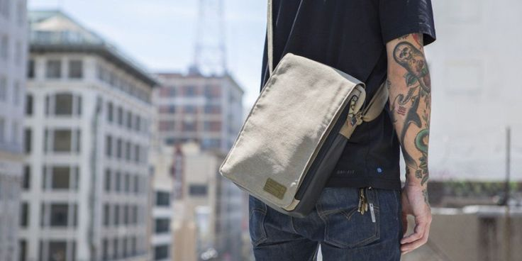 15 Of The Most Stylish Laptop Bags For Men