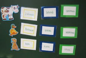 Osallistuin syksyllä toiminnallisen äidinkielen kurssille Lapin Yliopiston täydennyskoulutuskeskuksessa ja kurssiin liittyvän opet...