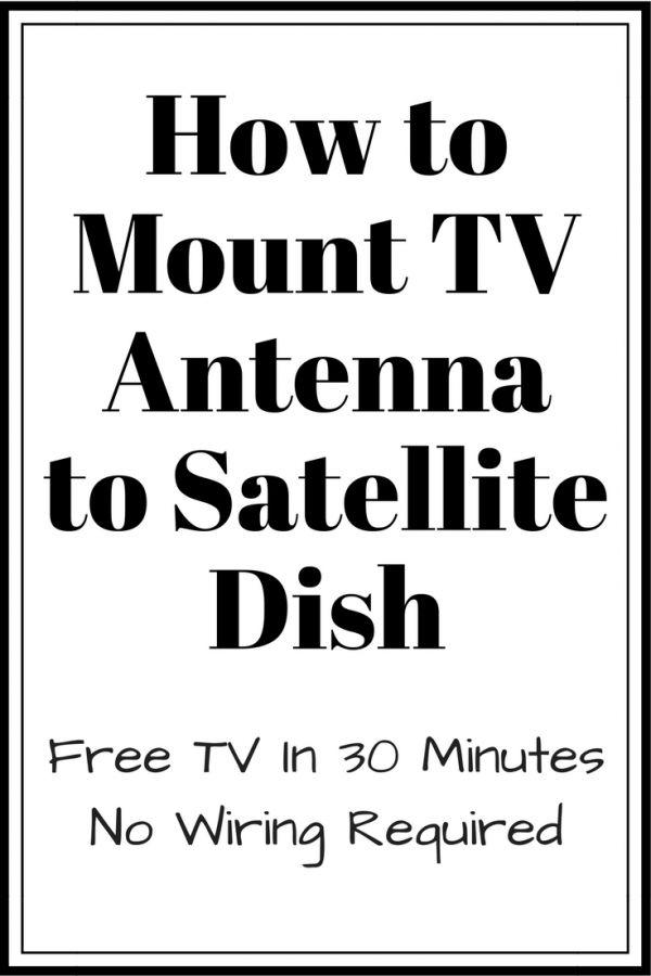 Best 25 Antenna Tv Ideas On Pinterest Diy Tv Antenna