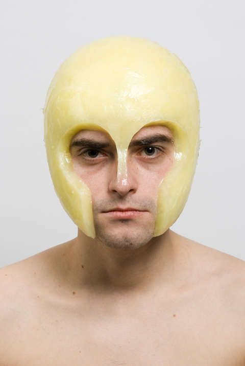 Petroleum Jelly-Inspired Armour