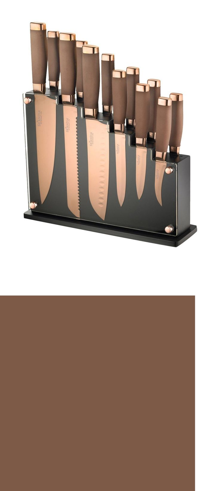 the 25 best professional chef knife set ideas on pinterest kitchen and steak knives 177005 new kitchen knife set block stainless steel professional chef knives