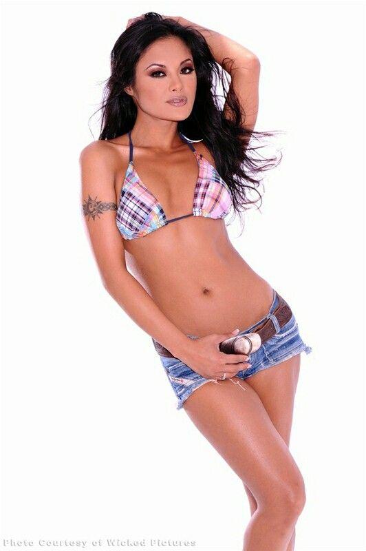 Pre model kaylani lei bikini pics xxx clip