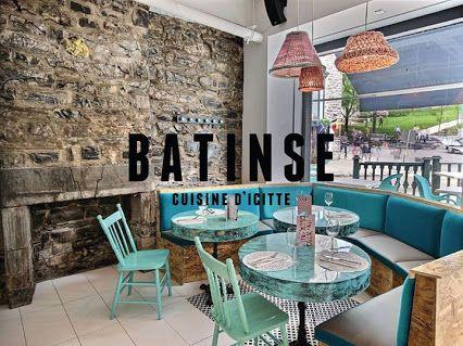 Batinse - Google+