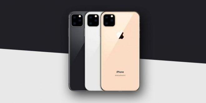 بالصور تأكيدات جديدة بخصوص تصميم وحدة الكاميرا في جوالات آيفون 2019 القادمة Phone Electronic Products Nintendo