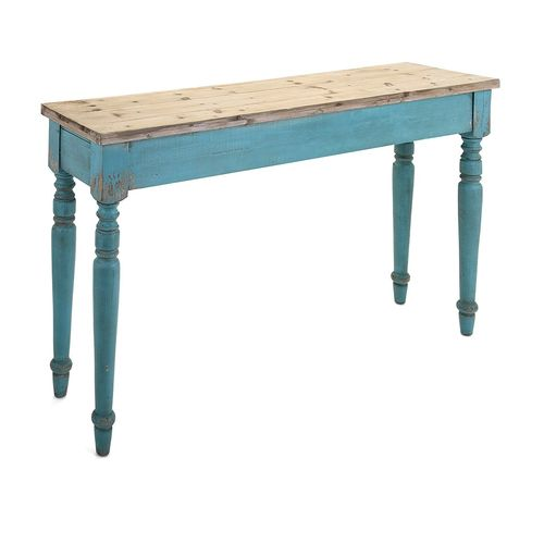 Claressa Wooden Console Table | American Home