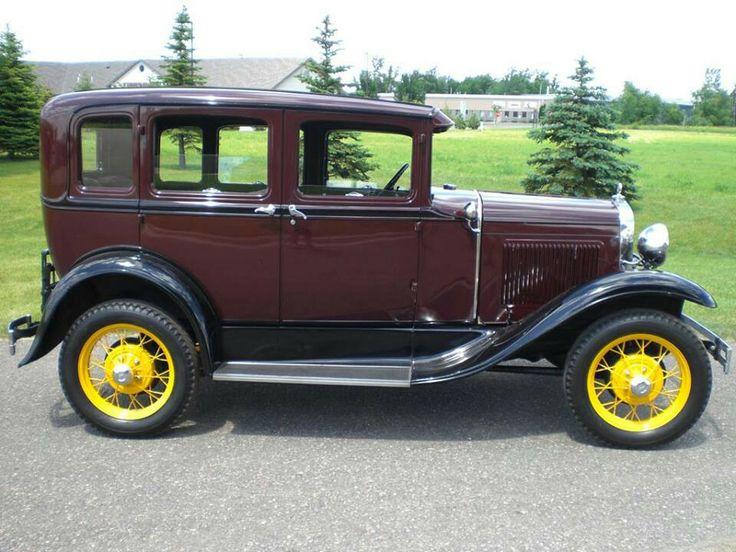 ford A 1930 - Bing Images & 278 best FORD MODEL A images on Pinterest | Ford models Old cars ... markmcfarlin.com