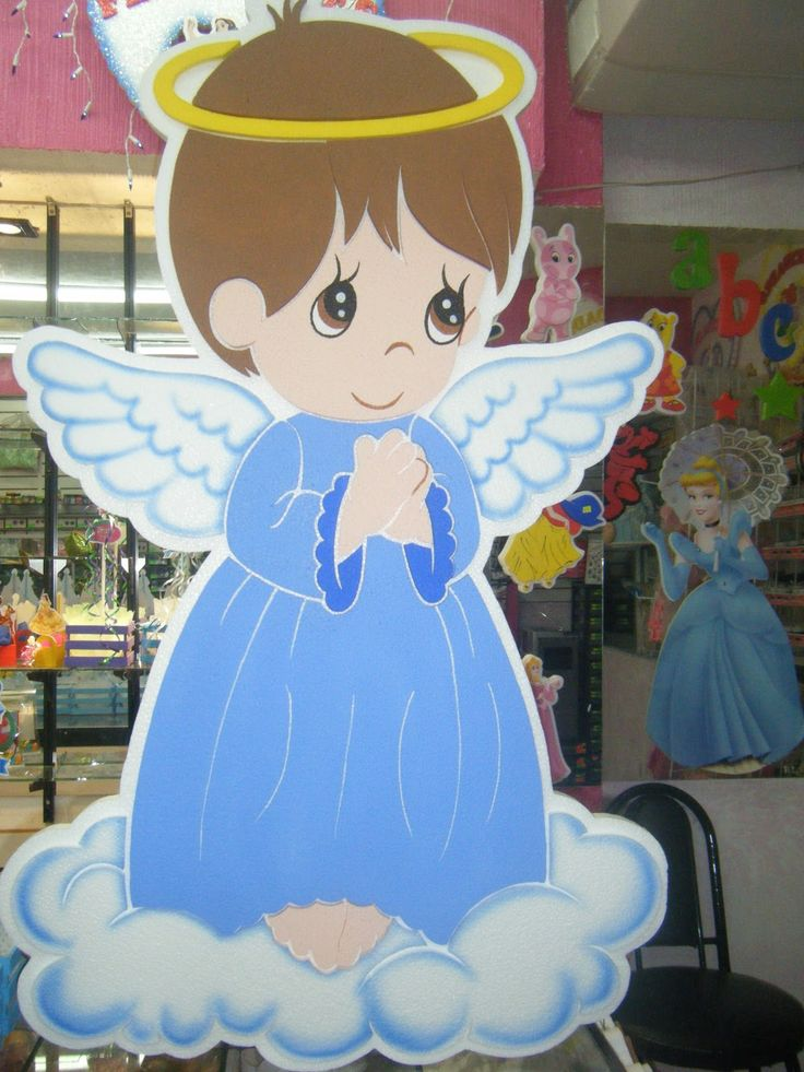17 best images about angelitos on pinterest kerst paper for Angeles de navidad manualidades