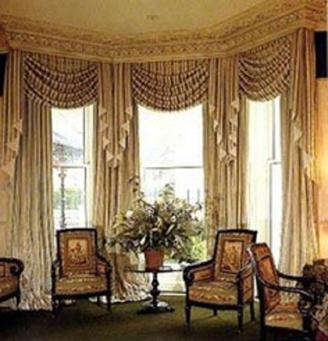 How to Choose Artistic and Elegant Window Treatments ...
