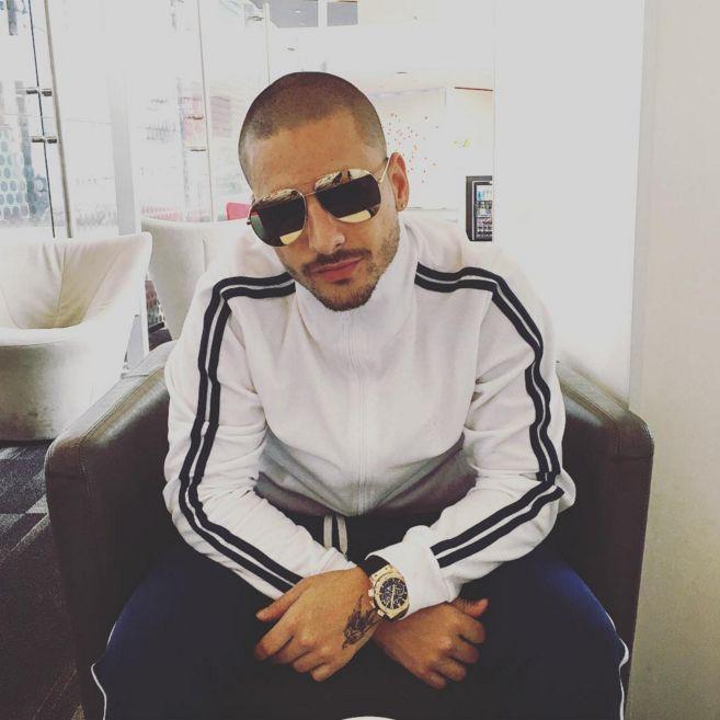 Maluma: de futbolista a exitoso cantante de reggaeton