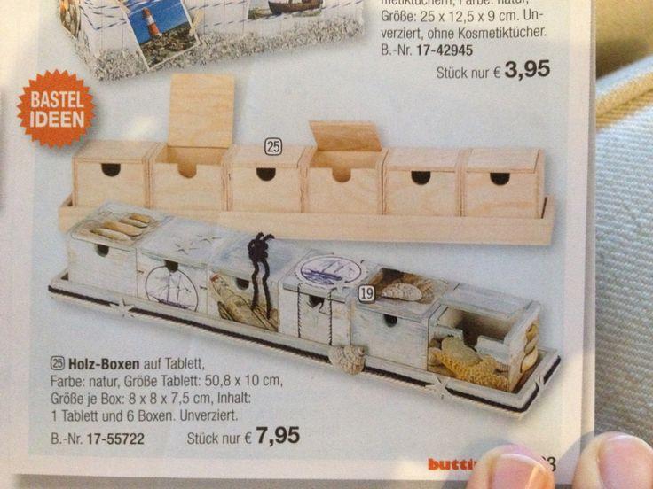 buttinette katalog adventskalender idee k stchen diy adventskalender pinterest. Black Bedroom Furniture Sets. Home Design Ideas