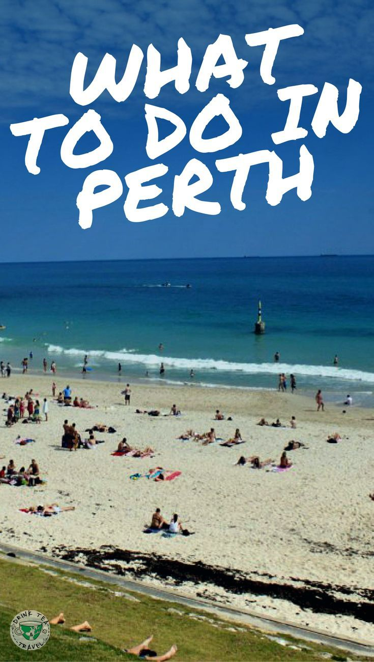 Is Perth Australia on your bucket list? In this travel guide to Perth, we share the best things to do in Perth, tips and advice for your visit, the best places to visit, the best food, bars, shopping ideas and more!