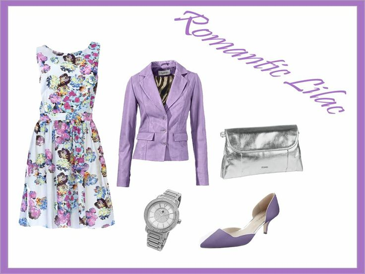 Lilac Mood!