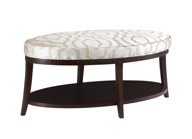 Highland House Furniture: CA6041-43 - KOI OTTOMAN 42.5 x 23 x 19.5 - 54 Best Images About Cocktail Ottoman On Pinterest Cocktail