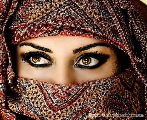 17 Best images about beautiful eyes on Pinterest | Morocco ... Arabian Women Eyes