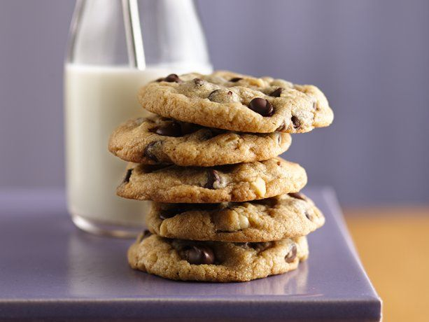Ultimate Chocolate Chip Cookies (the ones Amy makes)