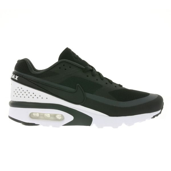 NIKE Air Max BW Ultra Schuhe Herren Sneaker Turnschuhe Schwarz 819475 001