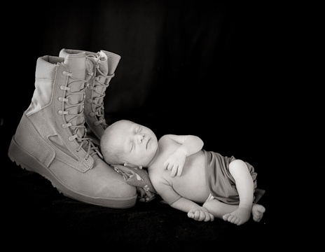 Army BabyFuture Miracle, Ideas, Army Strong, Baby Fever, Newborns Photos, Army Boots, Army Baby, Beautiful Pictures, Baby Photos