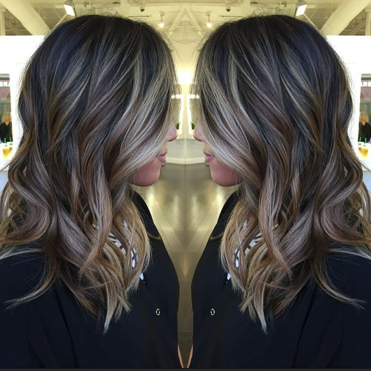 146 best cheveux balayage highlight hair images on pinterest 146 best cheveux balayage highlight hair images on pinterest communion hairstyles dark blonde hair and hair color blondes pmusecretfo Gallery