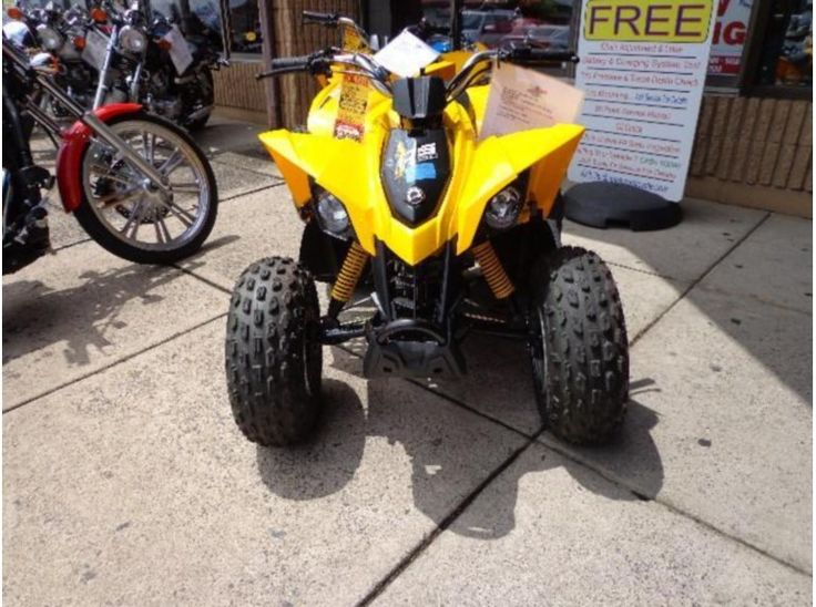 7 best four wheeler atvs images on pinterest find this pin and more on four wheeler atvs by usaatvsonline fandeluxe Choice Image