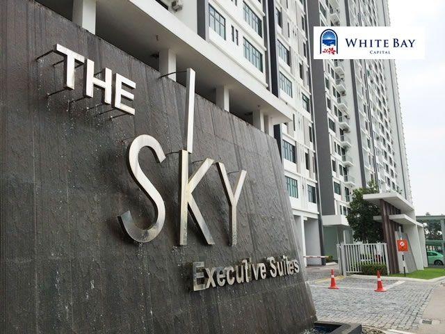 The Sky Executive Suites(スカイ・エグゼクティブ・スイーツ) 賃貸物件情報/借りる-移住・不動産情報│ジョホールバル専門の不動産(投資・移住)ホワイトベイ・キャピタル