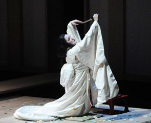 77 Best Madame Erfly Images On Pinterest Anese Art