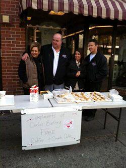 Hoboken Cake Boss Sandy