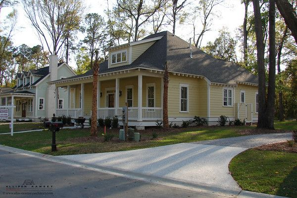 11 best bermuda bluff cottage images on pinterest square for Beaufort sc architects