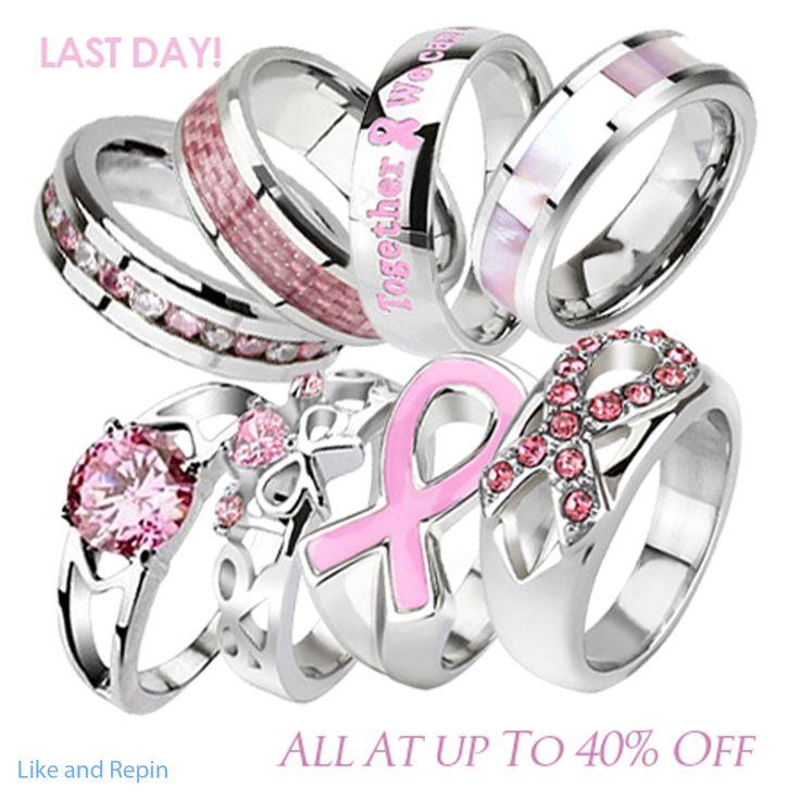 Pretty In Pink Jewelry? #BuyBlueSteel