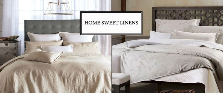 Home Sweet Linens