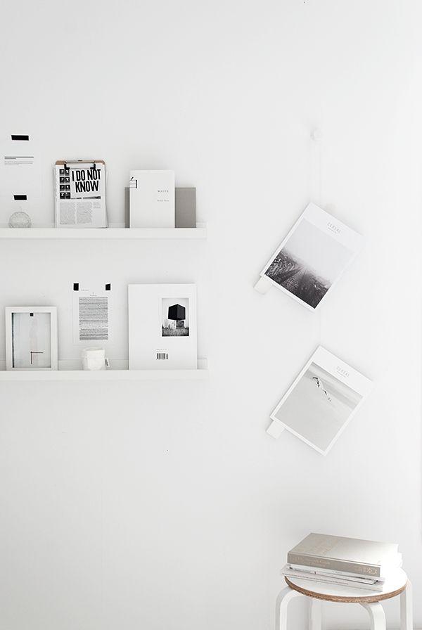 make it | magazine holder