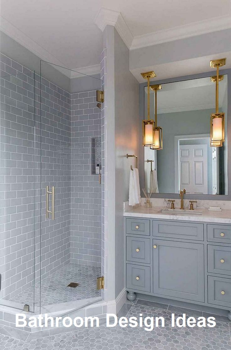 The Immensely Cool Diy Bathroom Remodel, Classic Bathroom Remodel Ideas