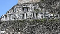 Xunantunich, Belize City, Belize