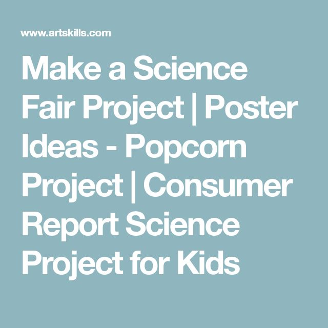 The 25+ best Science fair poster ideas on Pinterest Tri fold - science project report