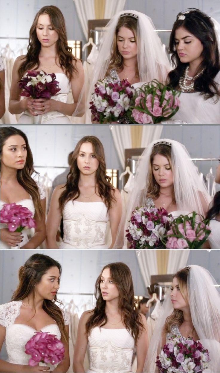 Pretty Little Wives