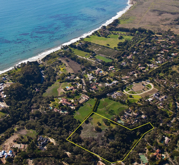 4445 Via Bendita, Santa Barbara, California 93110  Home for sale in Hope Ranch, a suburb of Santa Barbara. Only $5,950,000 Put on here be a friend of the Montecito Cheese Rat and Old Butthairs (formerly The Exalted One)