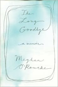 A great book about learning to let go, deal with others, and how to find yourself despite your grief.