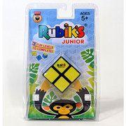 Rubik's Junior 2x2 Cube by Crown & Andrews